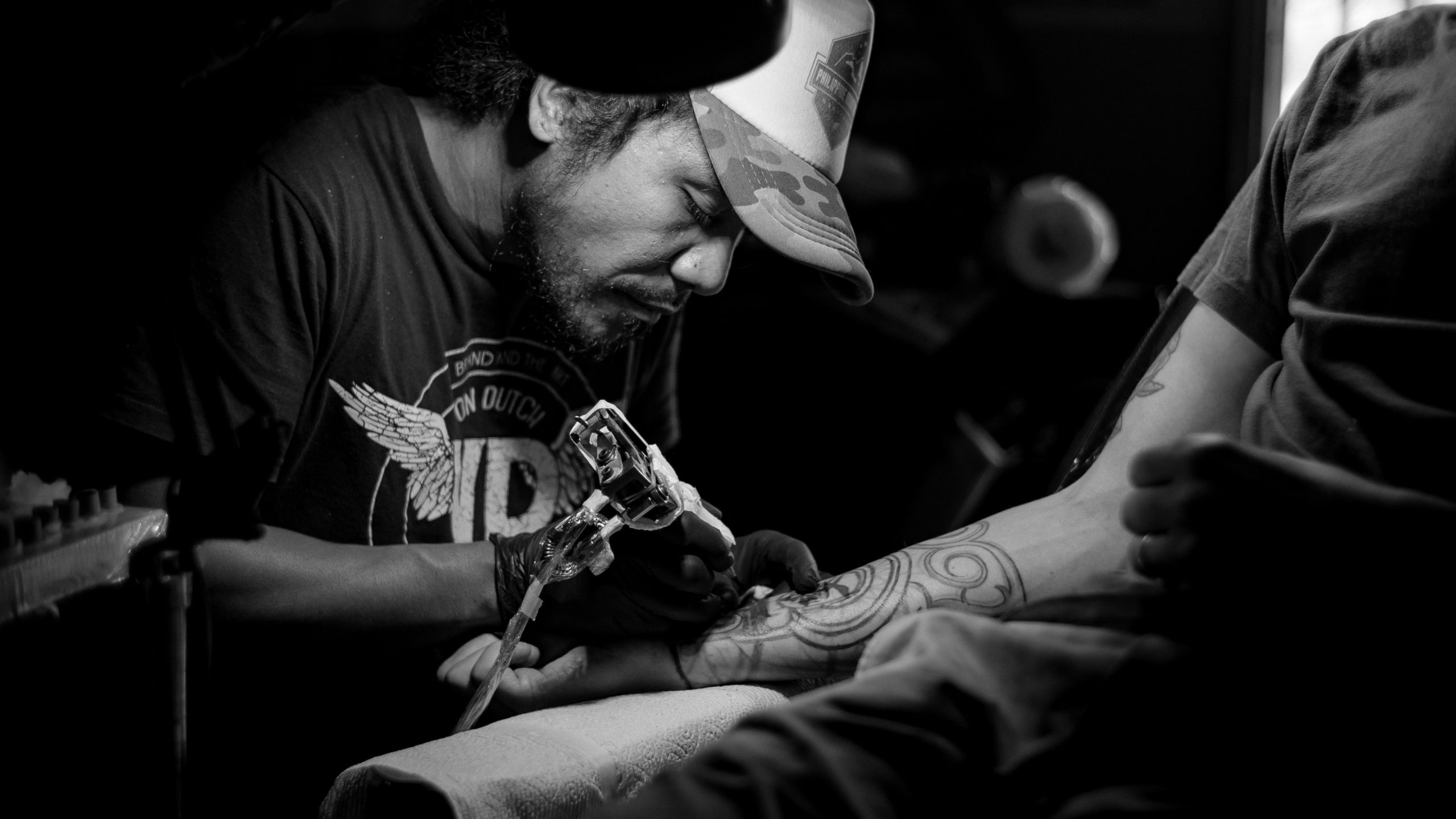 The Insider's Guide To Cool Tattoos For Men