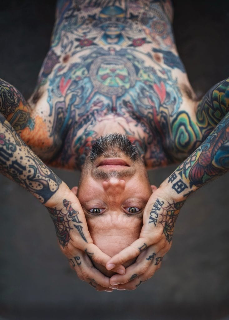 4 Ways To A Pick Tattoo - Ideas For Guys