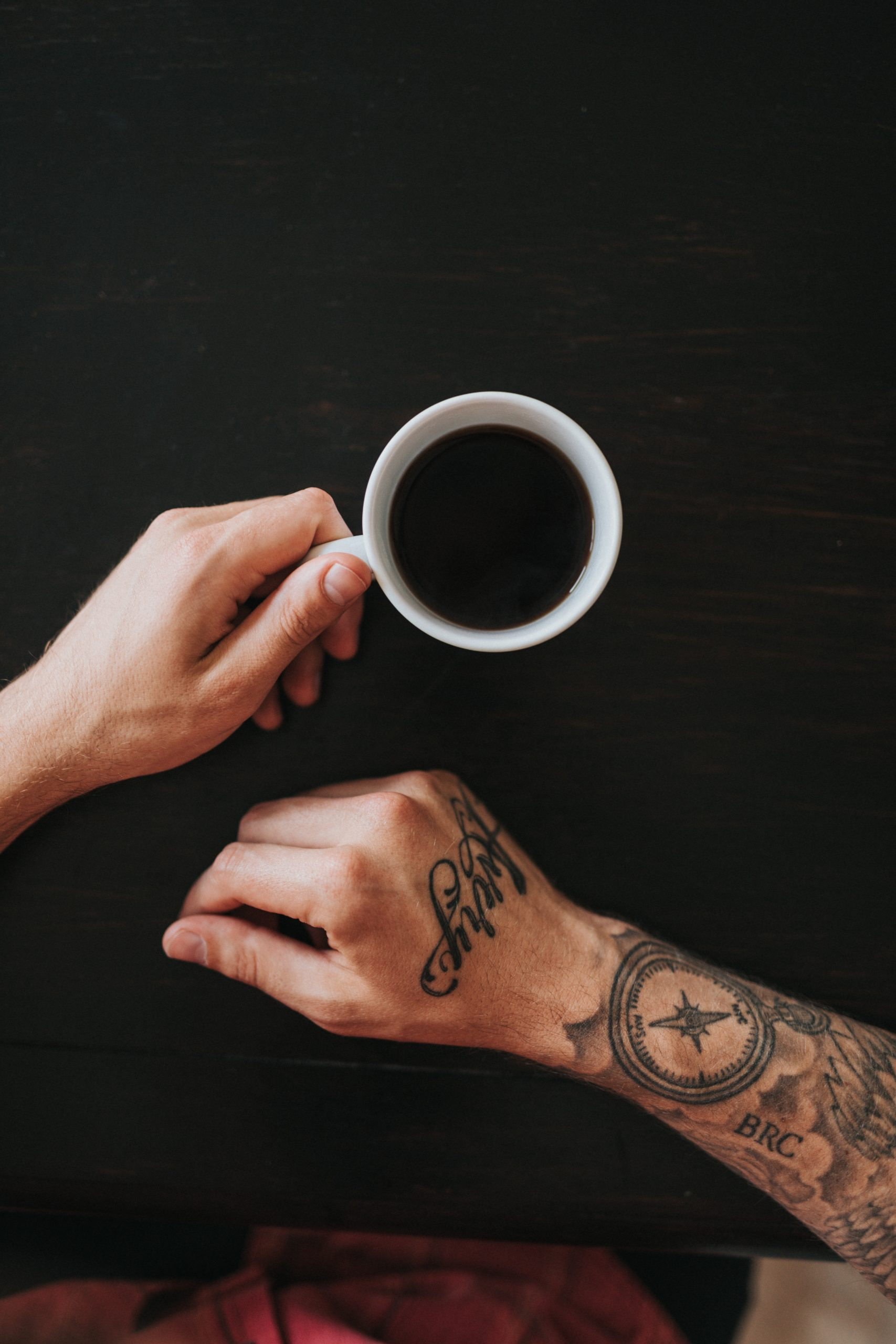 Are Wrist Tattoos For Men