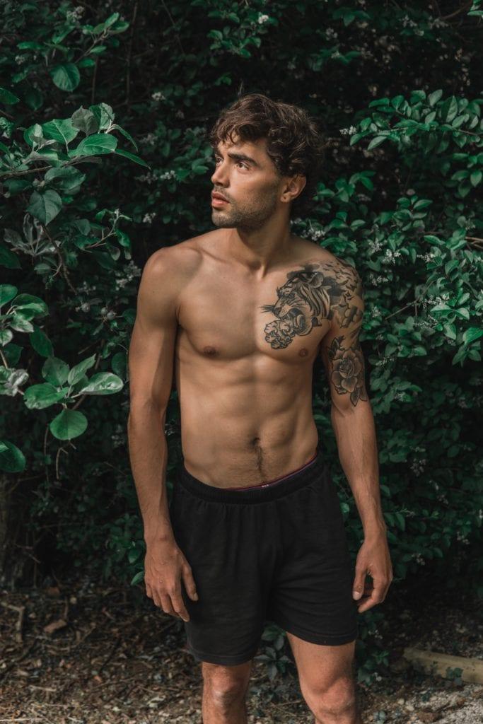 Reasons To Choose Shoulder Tattoos For Men