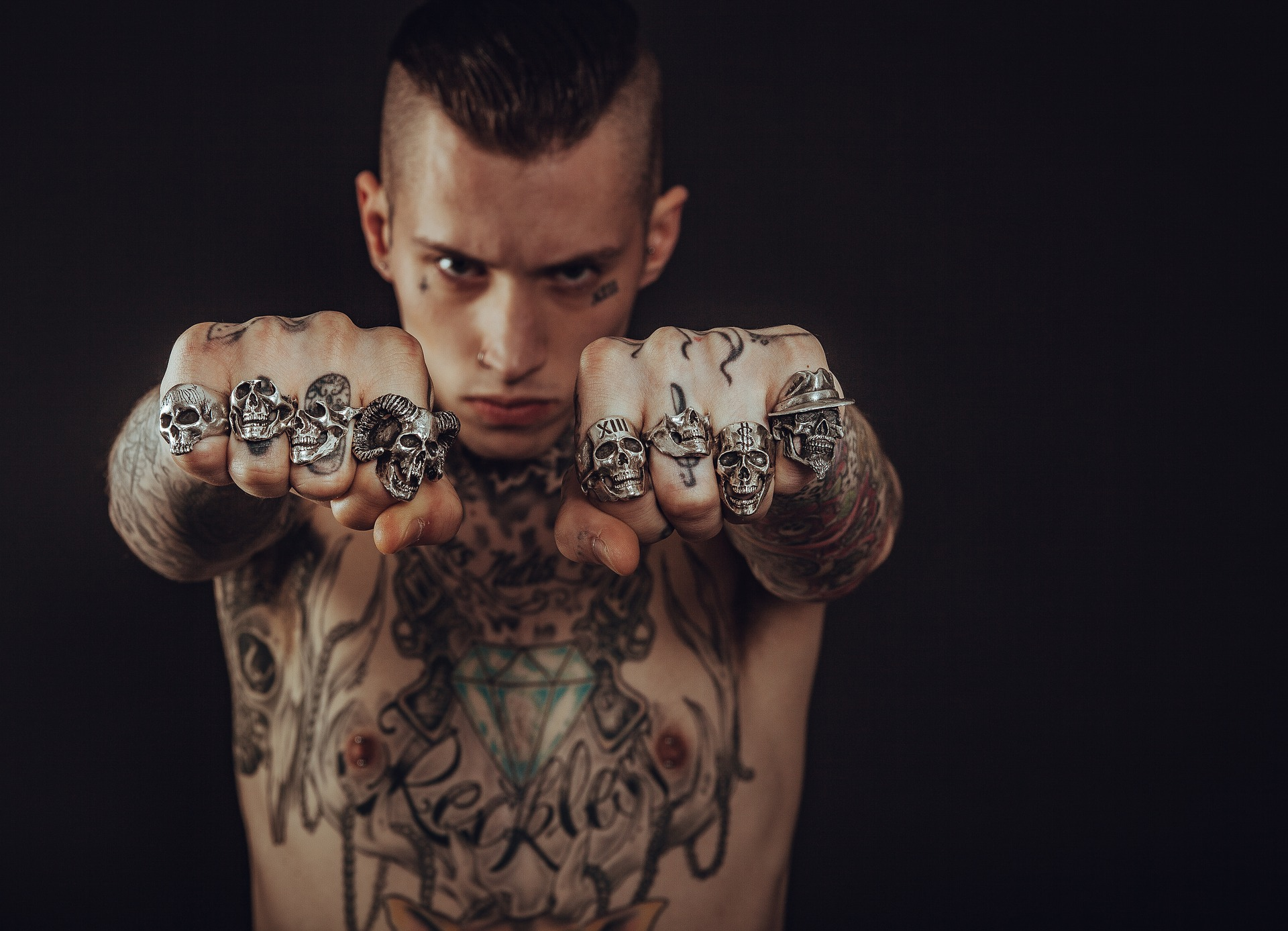 The Best Stomach Tattoos For Men