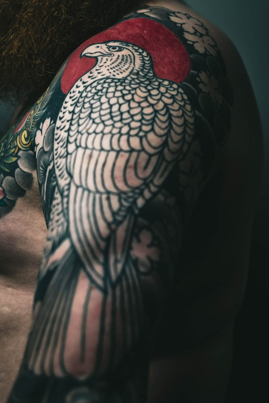 Shoulder Tattoos For Men: Reasons To Get One
