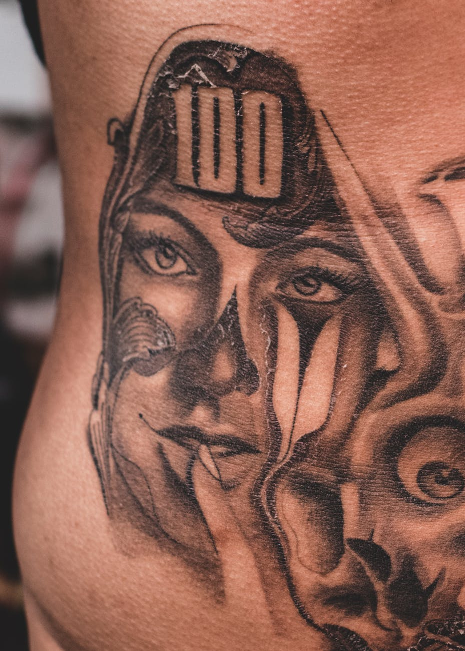 Rib Tattoos For Men: Find These Amazing Ideas That You Will Find Alluring