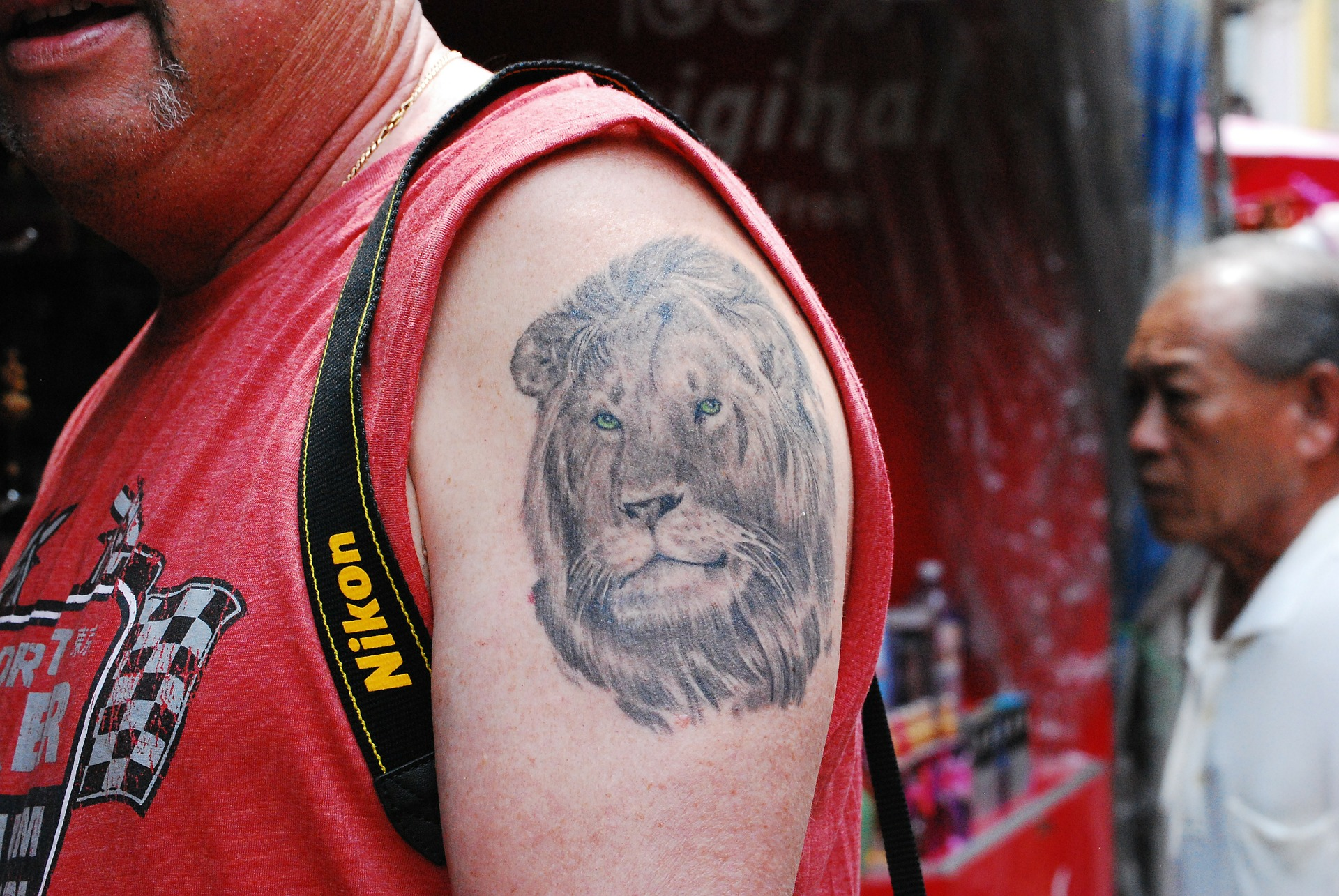 Lion Tattoo: The Definitive Guide For Men On Getting One