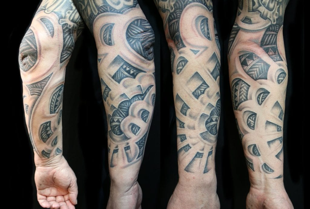 Sleeve Tattoo Ideas For Men: Factors To Consider
